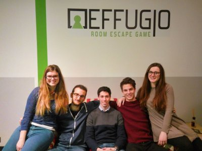 Effugio Escape Room Milano
