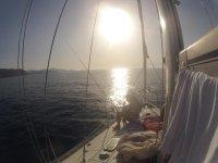 Fascino della vela