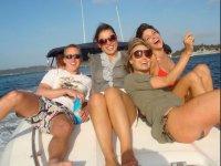 Giornate in barca