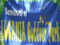 Lucania Outodoor Park Trekking