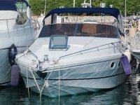 Boat Tullio Abbate 42