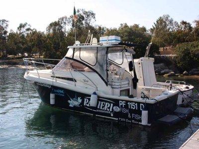Centro Pesca Sporfishing