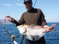 prolific fishing