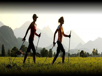 Dolomiti Explora Nordic Walking