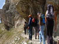 Trekking and historical excursions