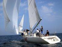Indimenticabile giornata in barca