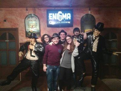 Enigma Escape