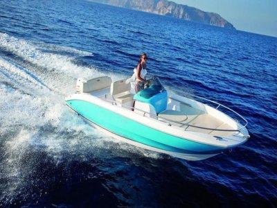 Rent a Boat Rimini