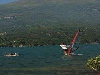 Windsurf a Dervio