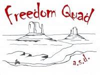 Freedom Quad