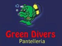 Green Divers Diving