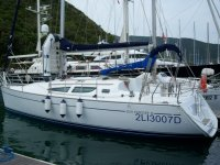 Barche di Bluesail Charter