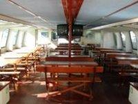 Interni barca
