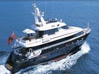 Equinoxe noleggio barche