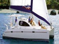 Vacanza in barche a vela