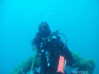 Nel profondo del mare