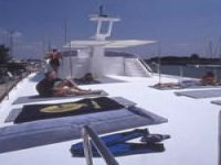 Courses nautical license