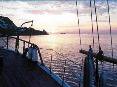 Wilmar Sailing Charter Escursione in Barca