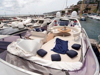 JM Luxury Charter
