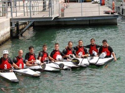 Team Kayak Sardegna