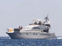 Vacanze esclusive in yacht