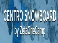 Centro Snowboard by ZetaoneCamp