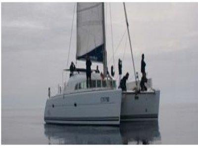 Way Point Yachting Noleggio Barche