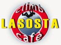La Sosta Climb Café Canyoning