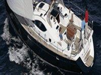 Cruises in the seas of Sardinia