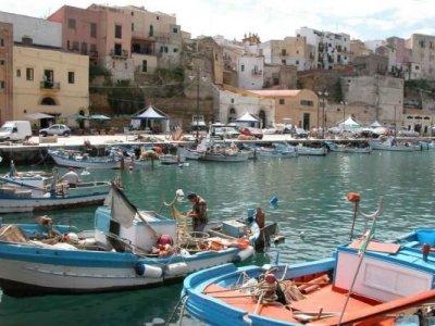 Trapani Vela Club Asd Escursione in Barca