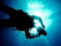 submerged Sardinia