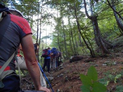 ASD Dolomiti Adventure Trekking