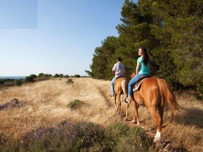 Masseria Lamasanta Passeggiate a Cavallo