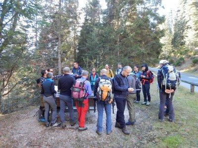 ASD Dolomiti Adventure Orienteering