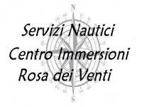 Servizi nautici Soc. Coop. Centro immersioni Rosa dei venti Vela