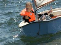 small sailors