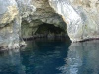 Excursions caves Sicily