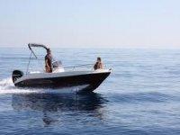 Rental boats in Sicily