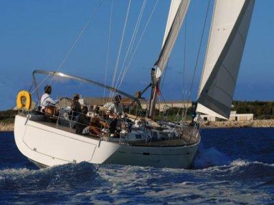 Crew Charter Sas Vela