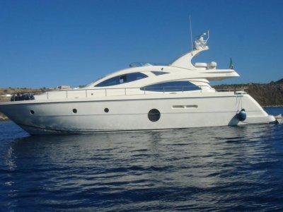 Crew Charter Sas Noleggio Barche