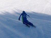 Imparare a sciare a Ovindoli