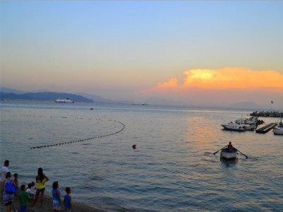 Sea Sun Cetara Pesca