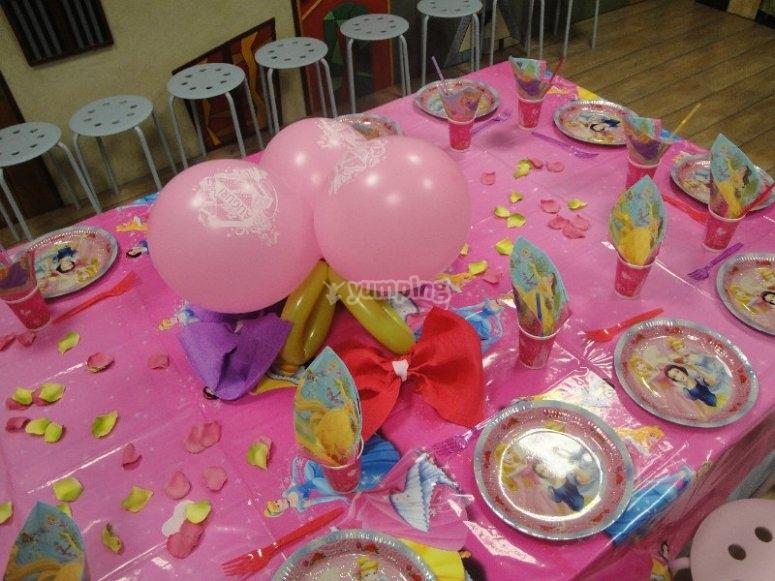 Festa in rosa