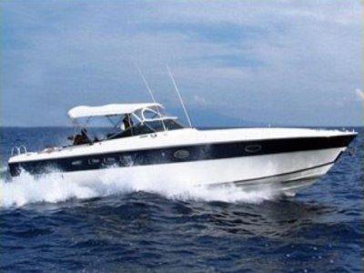 Sea Sun Cetara Noleggio Barche