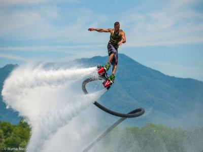 DK Summer Club Flyboard