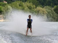 Adrenalina allo stato puro