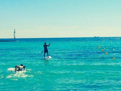 AcquaDrive Salento Paddle Surf