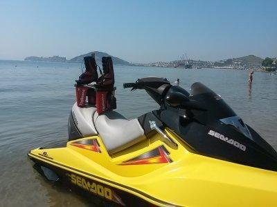 Water Games & Sports Moto d' Acqua