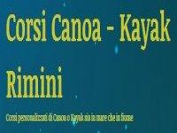 Corso Canoa - Kayak Rimini Kayak