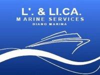 L'elica Marine